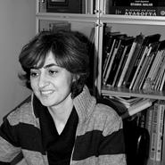 M.Archivist and Librarian Zuleyha Yordem
