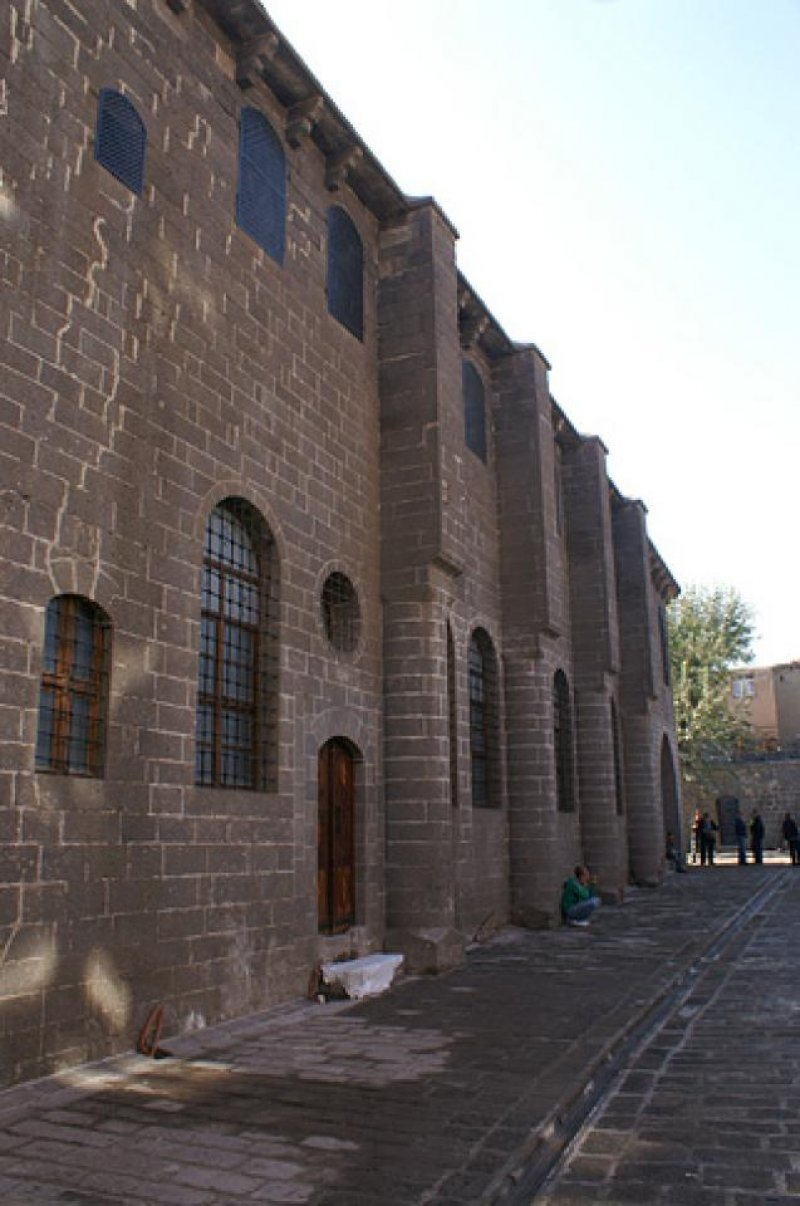 Surp Giragos Church Diyarbakir_0